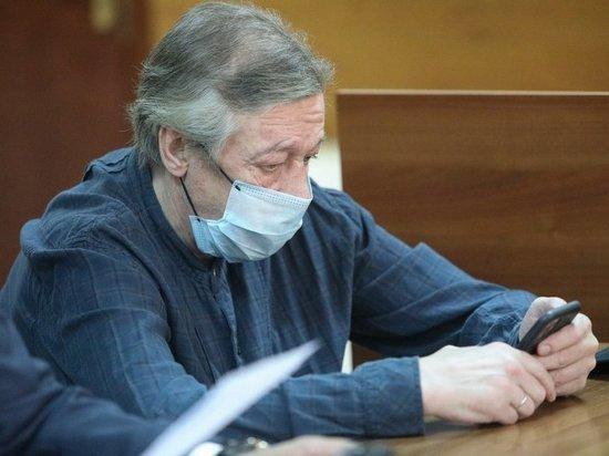 Свидетели защиты усложнили положение обвиняемого