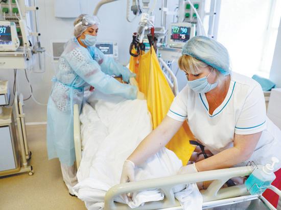 Какова ситуация с орфанными заболеваниями в России