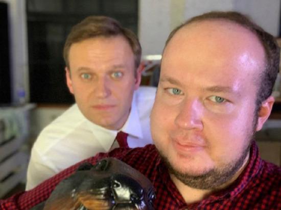 На соратника Навального Георгия Албурова напали в Татарстане
