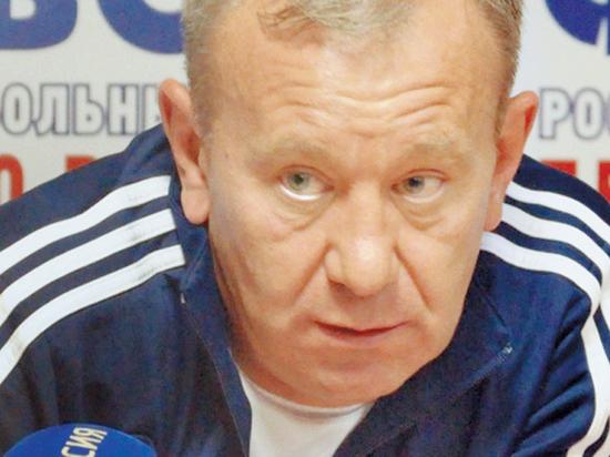 Владимир Муханов о первых турах РПЛ и предстоящих матчах сборной