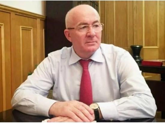 Уголовное дело заведено в отношении экс-мэра Избербаша
