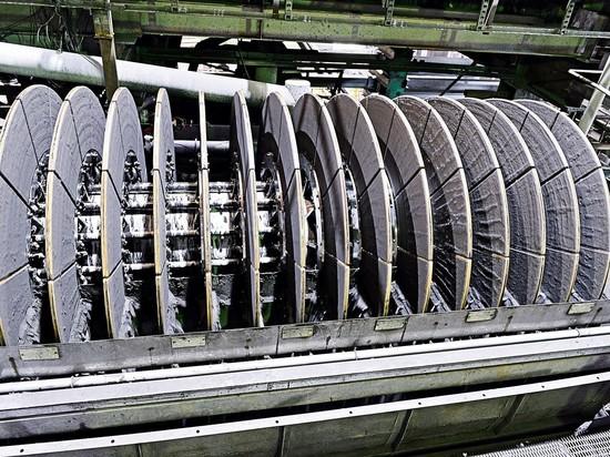 Металлоинвест повышает эффективность обогатительной фабрики Лебединского ГОКа