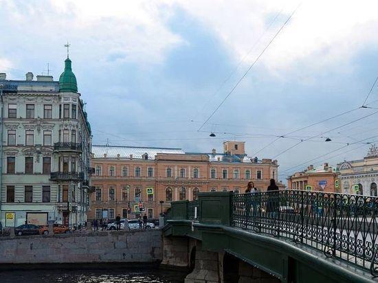 День знаний в Петербурге пройдет под аккомпанемент кратковременных дождей