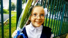 1 сентября дети с удовольствием пошли в школу: одурели на удаленке