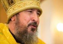 Коронавирус и Савватий: какую роль пандемия сыграла в судьбе митрополита Улан-Удэнской и Бурятской епархии