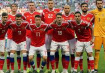 10 игроков ФК «Краснодар» вошли в сборные