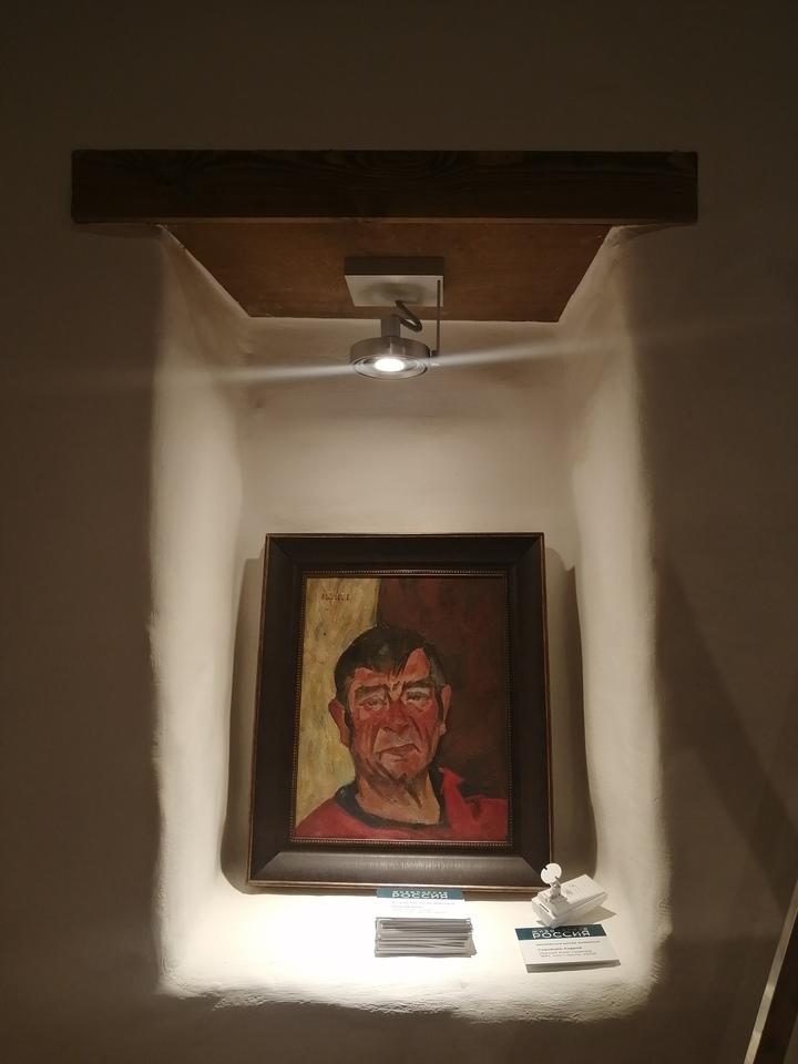 Бесплатная выставка откроется в Пскове во дворе Постникова, фото-3