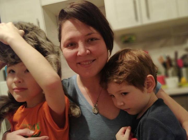 Крестная детей Галкина и Пугачевой рассказала об их 1 сентября
