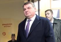 Экс-министр обороны Сердюков открыл страшную авиатайну