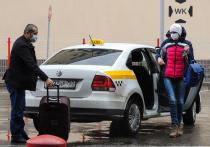 На первом же после парламентских каникул заседании Госдумы планируется обсудить вопрос об установке в такси перегородок между водительским и пассажирскими местами