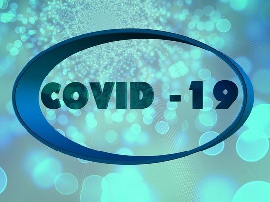 Германия: За прошедшие сутки число заболевших Covid-19 увеличилось на 1256