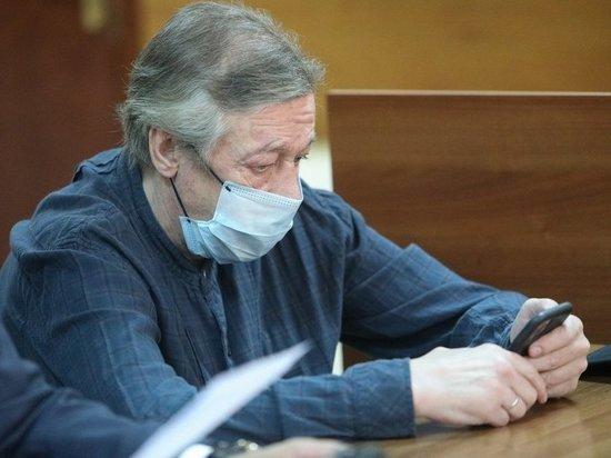 Свидетели в пользу актера оказались призраками: не нашлись ни на одном видео