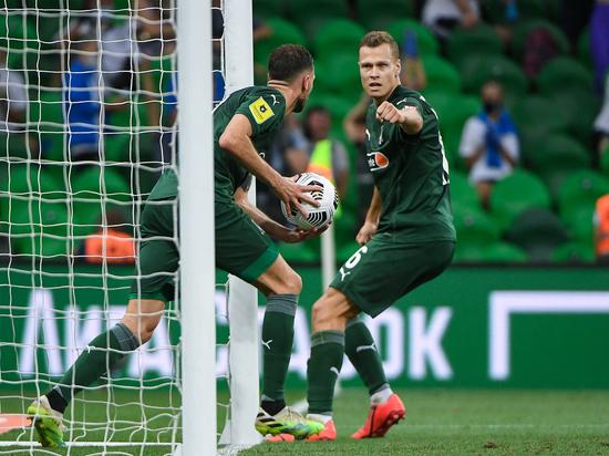 ФК «Краснодар» испытывает сложности с лидерами чемпионата России, а ФК «Сочи» в сезоне ещё ни разу не проиграл