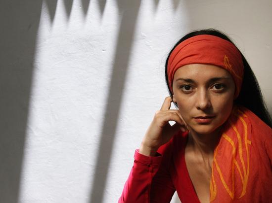 Актриса краснодарской «молодёжки» Людмила Дорошева: «Я люблю, когда мной рисуют как краской»