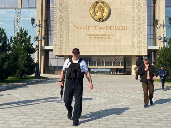 Сценарии развития белорусского политического кризиса