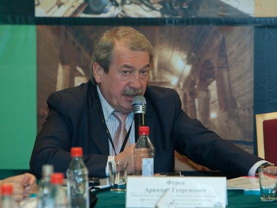 Замначальника петербургского метро ушел в отставку