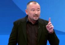 Белорусская оппозиция на российском ТВ: настоящих буйных мало