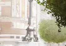 В бельгийском городе при проведении реставрационных работ нашли замурованную в старой каменной кладке металлическую коробку, внутри которой сохранился сосуд, наполненный спиртом, в который помещено человеческое сердце