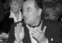 Актер, народный артист Борис Клюев скончался 1 сентября в возрасте 76 лет