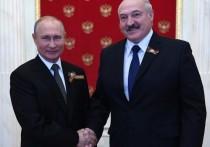 """Соединенные Штаты могут ввести новые санкции против России в случае, если она будет """"более открыто вмешиваться"""" в ситуацию в Белоруссии, сообщает Reuters со ссылкой на высокопоставленного представителя Госдепартамента США"""