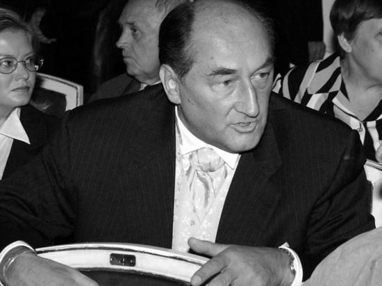 Названа причина смерти актера Бориса Клюева