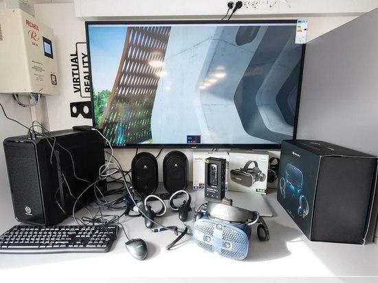 Первый в Югре технопарк для пожилых открылся в Сургутском районе