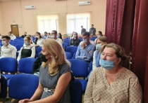 Северо-Кавказский институт РАНХиГС начал новый учебный год