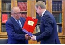 Правительство Алтайского края начало сотрудничать с МГУ