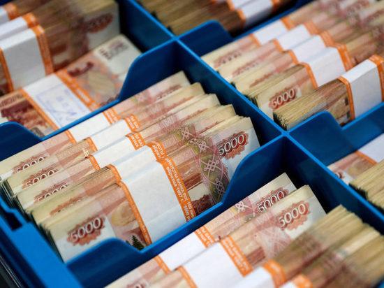 Власти Чебоксар берут кредиты на 450 млн рублей для погашения долгов