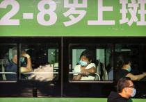 Новое свидетельство того, что COVID-19 может распространяться «плавающими» в воздухе микрочастицами, появилось в исследовании, которое анализирует, как в плохо вентилируемом китайском автобусе один человек заразил коронавирусом почти два десятка других пассажиров