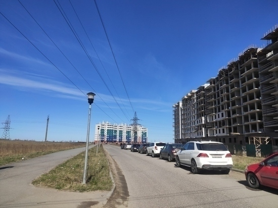 Полторы тысячи сирот Псковской области получат жилье