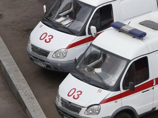 Пожилой мужчина с подтверждённым COVID-19 умер в Липецкой области