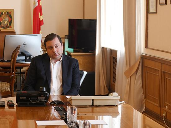 Губернатор назвал ключевой принцип социальной политики Смоленщины