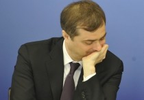 Бывший замглавы президентской администрации, экс-помощник главы государства Владислав Сурков вновь печатается