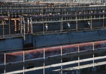 Бочаров: «Станция биоочистки снизит загрязнение Волги стоками в 3 раза»