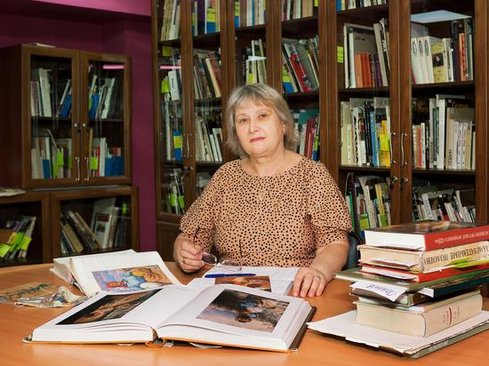 Ирина Кострыкина: «Профессия искусствоведа связана с музыкой и историей»