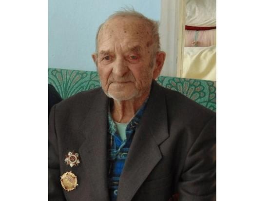 У старика украли 1,5 млн рублей