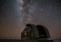 Ученые предположили существование жизни внутри звезд