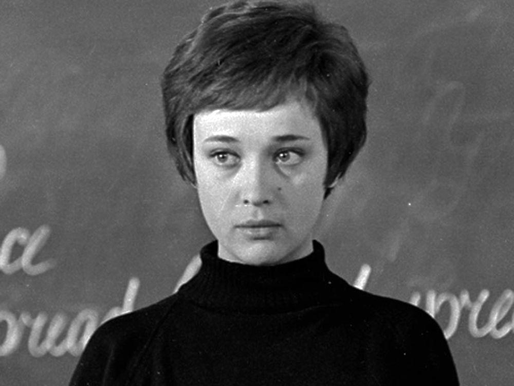Звезда и смерть Ирины Печерниковой: образы в фотографиях