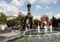 В Краснодаре утвердили новый генплан