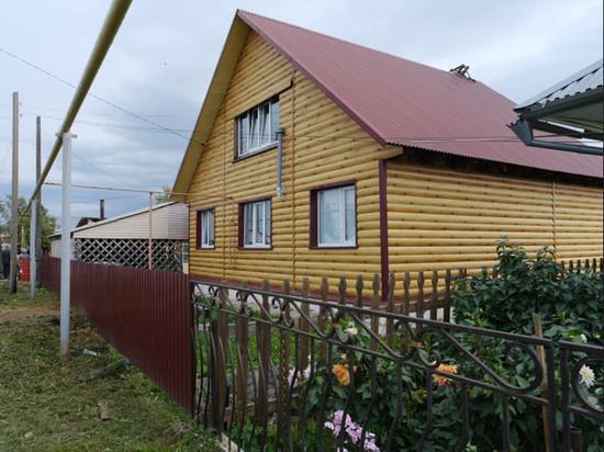 Сельская ипотека придает импульс в развитие районов Новосибирской области