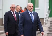 Названы условия торга Лукашенко с Россией