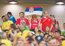 Первый соперник нашей сборной после пандемического перерыва — Сербия