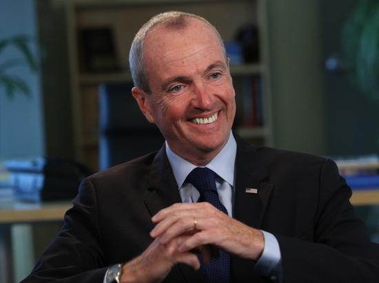 Губернатор Нью-Джерси заверил, что его администрация обеспечит все условия для голосования по почте