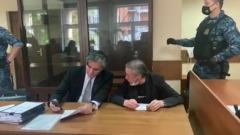 Начались прения сторон по делу Ефремова: кадры из суда