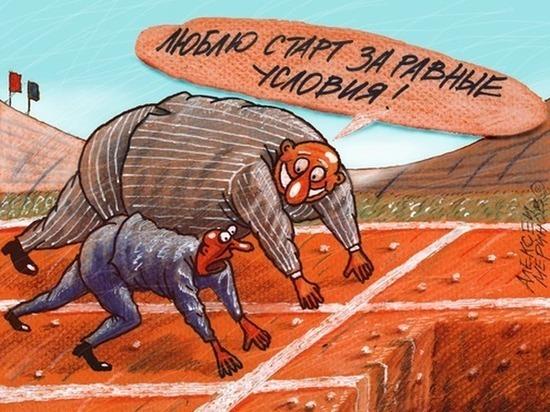Предвыборной агитации в Тульской области не хватает бодрости