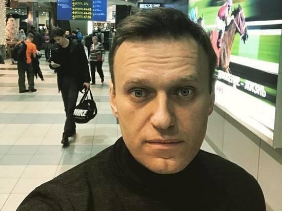Политолог назвал грозные последствия для российской власти из-за «отравления» Навального