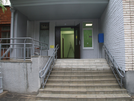 В Пскове 8 сентября после капремонта откроется библиотека в Любятово