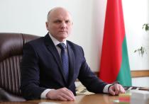 На фоне не утихающих протестов президент Белорусии Александр Лукашенко произвел замены в «силовом блоке»