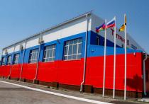 На Кубани возведут 13 спорткомплексов и центров единоборств